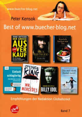 Peter Kensok – Best of www.buecher-blog.net Band 7