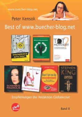 Peter Kensok – Best of www.buecher-blog.net Band 8