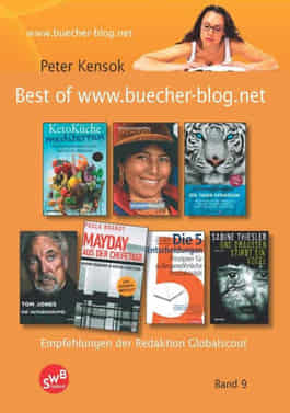 Peter Kensok - Best of buecher-blog.net – Band 9