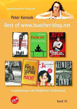 Peter Kensok - Best of buecher-blog.net – Band 10